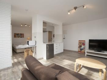 LOFT Postiguet ~ Alicante - Apartment in Alicante
