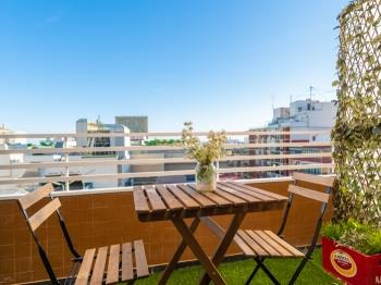 LOFT Centro ~ Alicante - Apartment in Alicante